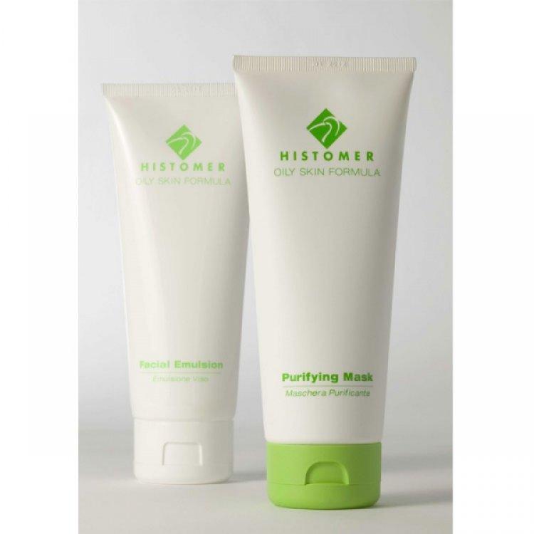 Histomer Oily Skin Purifying Mask 200ml