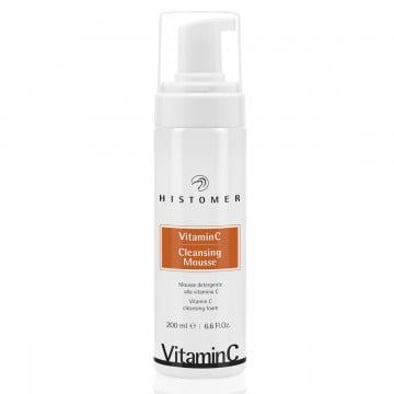Histomer Vitamin C Cleansing Mousse 200ml
